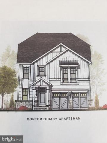9203A Forest Haven Drive, ALEXANDRIA, VA 22309 (#VAFX319714) :: Colgan Real Estate