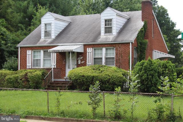 200 E Fairfax Street, FALLS CHURCH, VA 22046 (#VAFA102264) :: Browning Homes Group