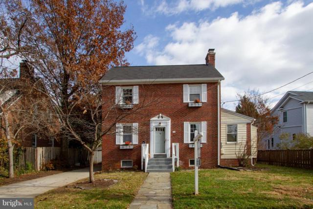 619 S Garfield Street, ARLINGTON, VA 22204 (#VAAR101698) :: Lucido Agency of Keller Williams