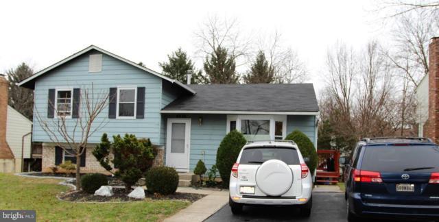 8436 Mountain Laurel Lane, GAITHERSBURG, MD 20879 (#MDMC246474) :: Bob Lucido Team of Keller Williams Integrity