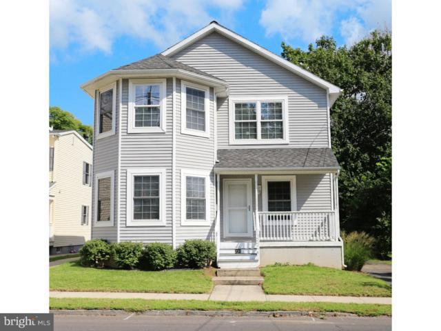 231 S Main Street, PENNINGTON, NJ 08534 (#NJME146596) :: Keller Williams Realty - Matt Fetick Team