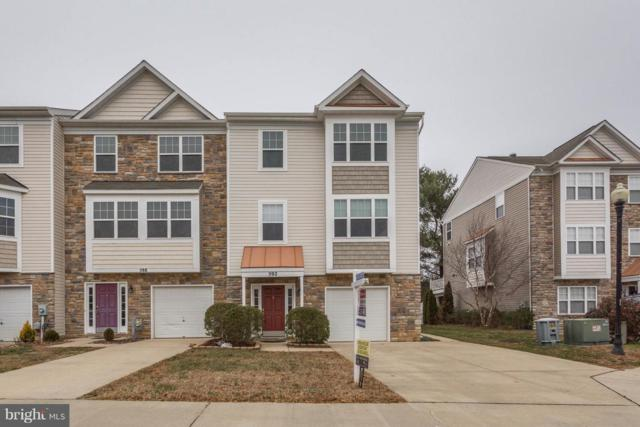 592 Burr Oak Court, PRINCE FREDERICK, MD 20678 (#MDCA114868) :: Gail Nyman Group