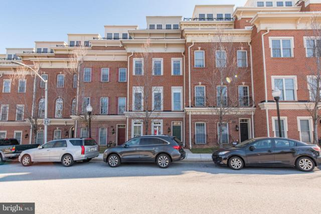 1319 Covington Street, BALTIMORE, MD 21230 (#MDBA192396) :: Bob Lucido Team of Keller Williams Integrity