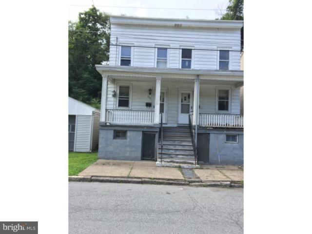 208 W Railroad Street, POTTSVILLE, PA 17901 (#PASK113530) :: Ramus Realty Group