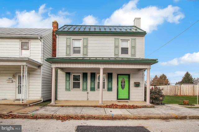 17 High Street, MANCHESTER, PA 17345 (#PAYK102968) :: The Jim Powers Team