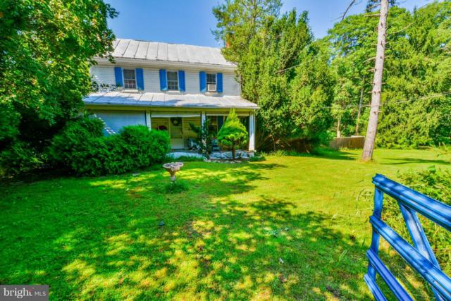 3314 Route 97, GLENWOOD, MD 21738 (#MDHW142172) :: AJ Team Realty