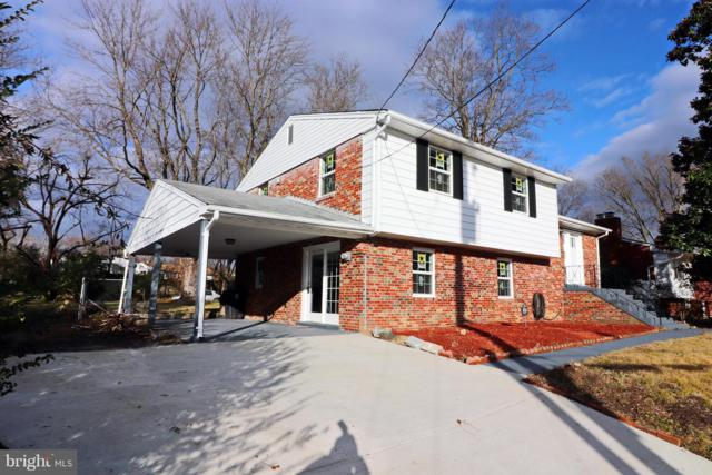 5506 San Juan Drive, CLINTON, MD 20735 (#MDPG217170) :: Advance Realty Bel Air, Inc