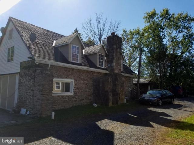1953 Turk Road Turk Road, DOYLESTOWN, PA 18901 (#PABU157550) :: Jason Freeby Group at Keller Williams Real Estate