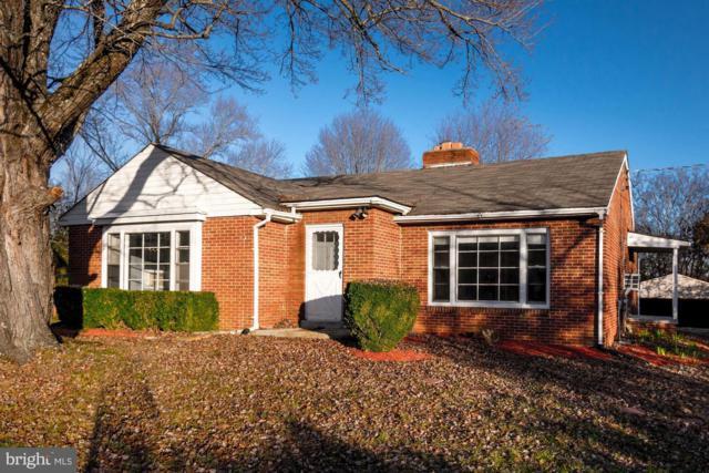 13723 Dumfries Road, MANASSAS, VA 20112 (#VAPW192250) :: Browning Homes Group