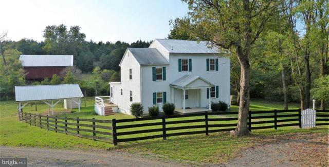 3135 Rockland Road, FRONT ROYAL, VA 22630 (#VAWR107426) :: Colgan Real Estate