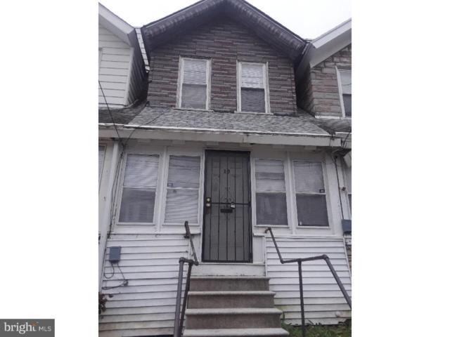 10 E 25TH Street, WILMINGTON, DE 19802 (#DENC168438) :: Keller Williams Realty - Matt Fetick Team