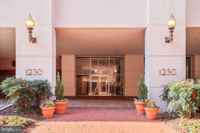 1230 23RD Street NW #509, WASHINGTON, DC 20037 (#DCDC188214) :: SURE Sales Group