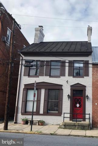 315 Patrick Street W, FREDERICK, MD 21701 (#MDFR140898) :: ExecuHome Realty
