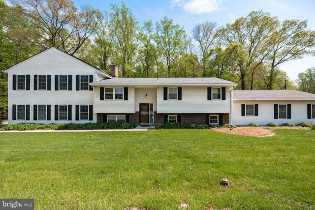 7909 Jones Road, JESSUP, MD 20794 (#MDHW143334) :: ExecuHome Realty