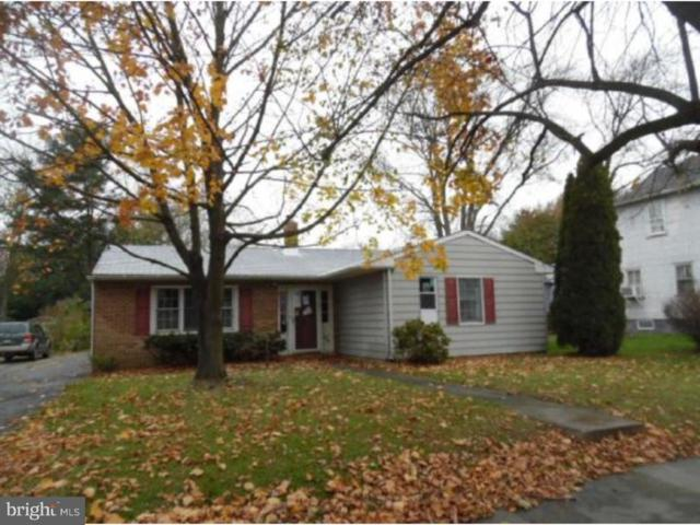 336 N Main Street, WOODSTOWN, NJ 08098 (#NJSA108802) :: Remax Preferred | Scott Kompa Group