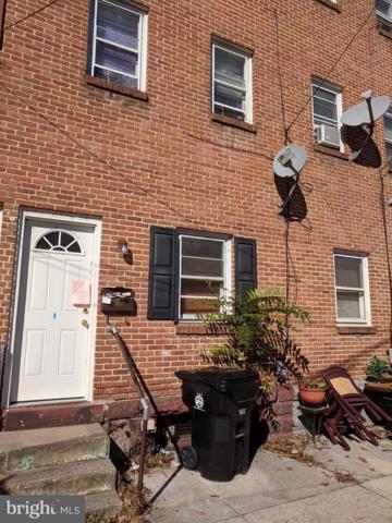 336 Hamilton Street, HARRISBURG, PA 17102 (#PADA103362) :: The Heather Neidlinger Team With Berkshire Hathaway HomeServices Homesale Realty
