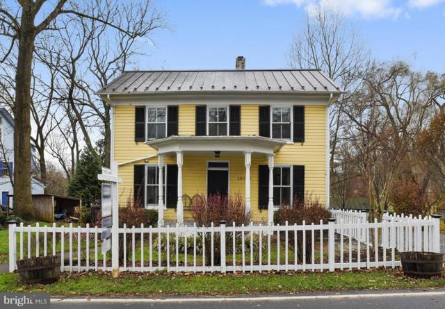 18165 Lincoln Road, PURCELLVILLE, VA 20132 (#VALO178954) :: Pearson Smith Realty