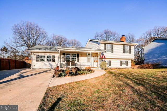 1932 Canonchet Court, HANOVER, MD 21076 (#MDAA187916) :: Frontier Realty Group