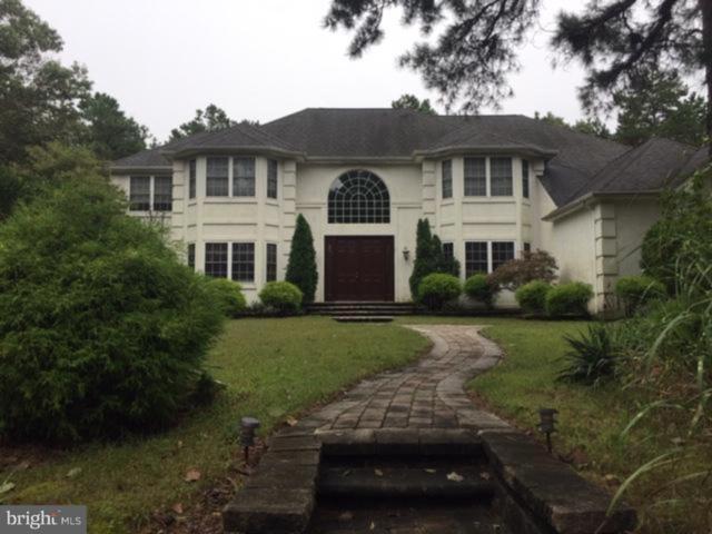 110 John James Audubon Way, EVESHAM, NJ 08053 (#NJBL194504) :: Colgan Real Estate