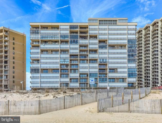 11400 Coastal Highway M15, OCEAN CITY, MD 21842 (#MDWO101314) :: Atlantic Shores Realty