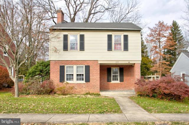 1223 Elm Avenue, LANCASTER, PA 17603 (#PALA111330) :: Benchmark Real Estate Team of KW Keystone Realty