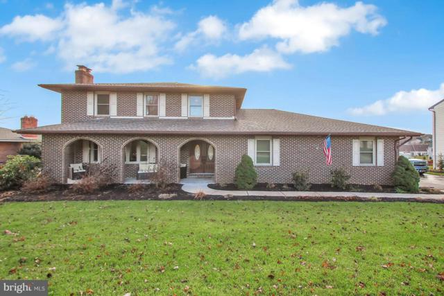 3805 Starview Drive, YORK, PA 17402 (#PAYK103042) :: The Jim Powers Team