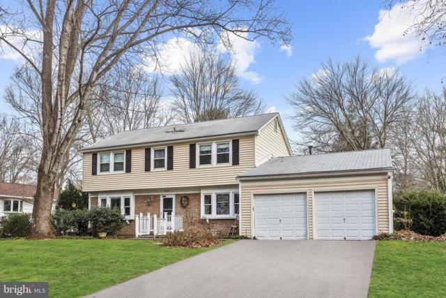 5049 W Running Brook Road, COLUMBIA, MD 21044 (#MDHW145594) :: The Maryland Group of Long & Foster