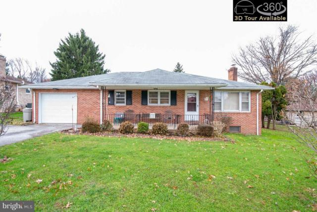 2158 Derry Road, YORK, PA 17408 (#PAYK103062) :: The Joy Daniels Real Estate Group