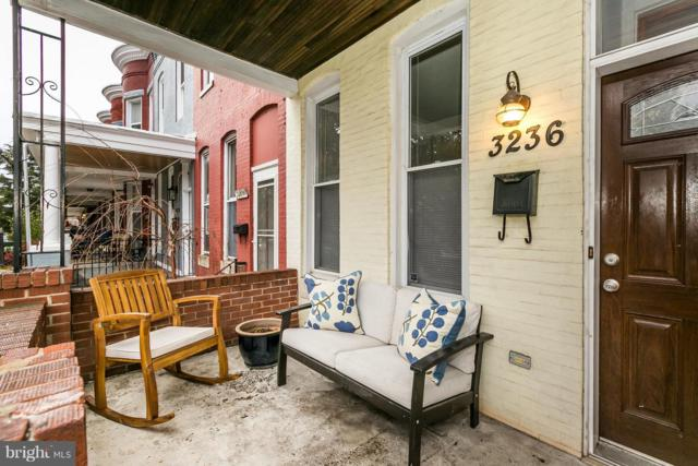 3236 Keswick Road, BALTIMORE, MD 21211 (#MDBA197956) :: Blue Key Real Estate Sales Team