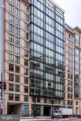 1133 14TH Street NW #1006, WASHINGTON, DC 20005 (#DCDC191810) :: Crossman & Co. Real Estate