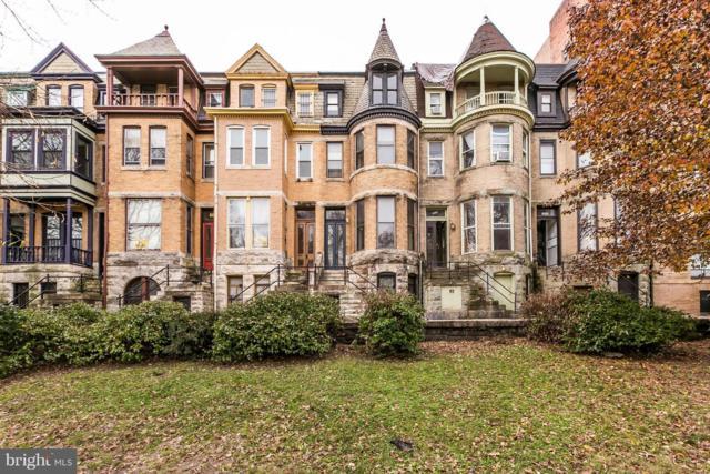 2022 Mount Royal Terrace, BALTIMORE, MD 21217 (#MDBA197960) :: Keller Williams Pat Hiban Real Estate Group
