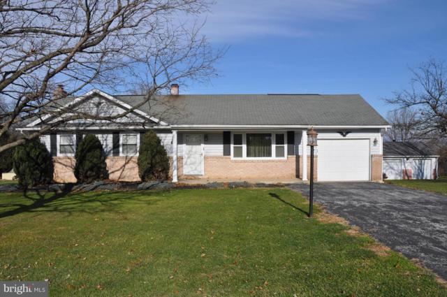 461 Riverview Drive, WRIGHTSVILLE, PA 17368 (#PAYK103066) :: The Jim Powers Team