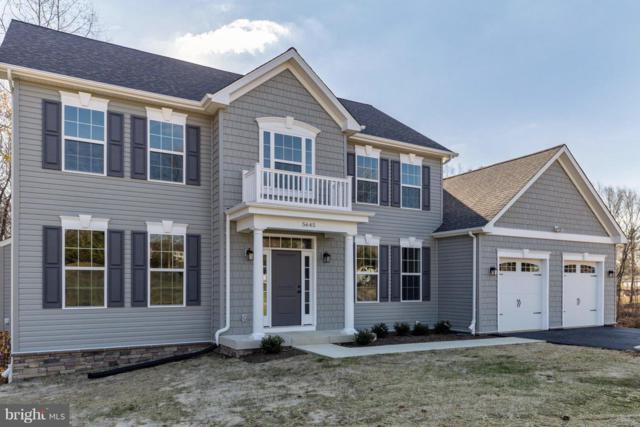 5645 Huntingtown Road, HUNTINGTOWN, MD 20639 (#MDCA115626) :: Gail Nyman Group