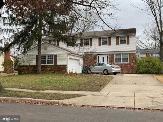 213 Ramblewood Parkway, MOUNT LAUREL, NJ 08054 (#NJBL194516) :: Ramus Realty Group