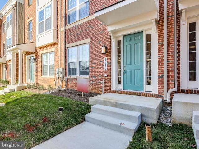 1210 Berry Street, BALTIMORE, MD 21211 (#MDBA197994) :: Blue Key Real Estate Sales Team