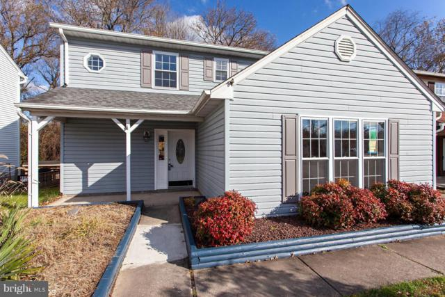 617 Haven Place, EDGEWOOD, MD 21040 (#MDHR136496) :: The Riffle Group of Keller Williams Select Realtors