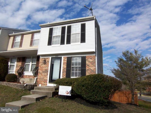 1262 Valley Leaf Court, EDGEWOOD, MD 21040 (#MDHR136506) :: Tessier Real Estate