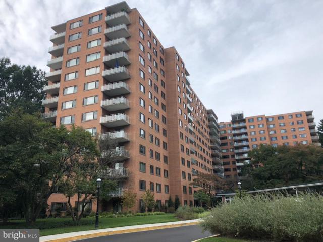 4201 Cathedral Avenue NW 312W, WASHINGTON, DC 20016 (#DCDC191976) :: Bob Lucido Team of Keller Williams Integrity
