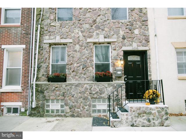 414 Manton Street, PHILADELPHIA, PA 19147 (#PAPH259098) :: McKee Kubasko Group