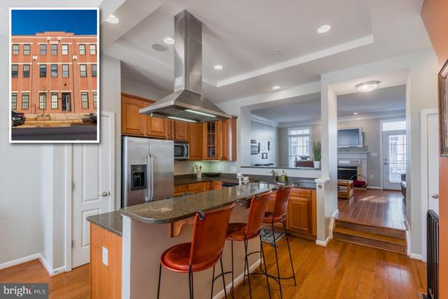 2020 Fleet Street, BALTIMORE, MD 21231 (#MDBA198176) :: The Miller Team