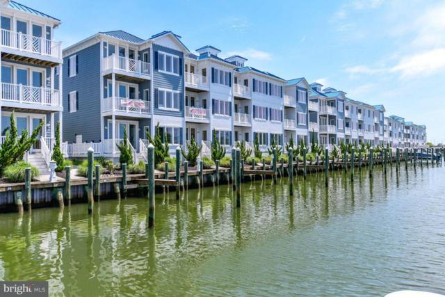 13000 Marina View Lane #24, OCEAN CITY, MD 21842 (#MDWO101320) :: Atlantic Shores Realty