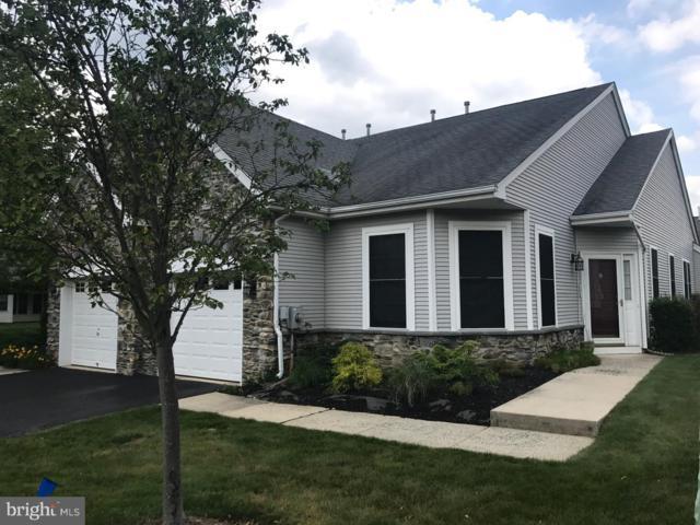 119 Meadowlark Drive, HAMILTON, NJ 08690 (MLS #NJME146634) :: The Dekanski Home Selling Team