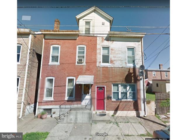 52 Charles Street, TRENTON, NJ 08611 (#NJME146636) :: Keller Williams Realty - Matt Fetick Team