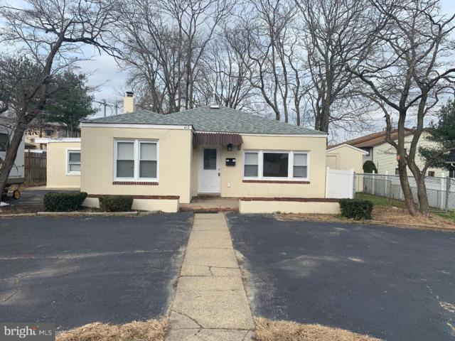 412 E Holly Avenue, PITMAN, NJ 08071 (#NJGL152136) :: Remax Preferred | Scott Kompa Group