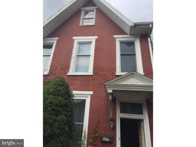 325 N George Street, POTTSVILLE, PA 17901 (#PASK114170) :: Ramus Realty Group