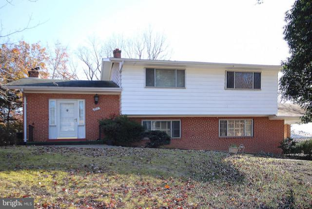 5317 Lansing Drive, TEMPLE HILLS, MD 20748 (#MDPG227870) :: ExecuHome Realty