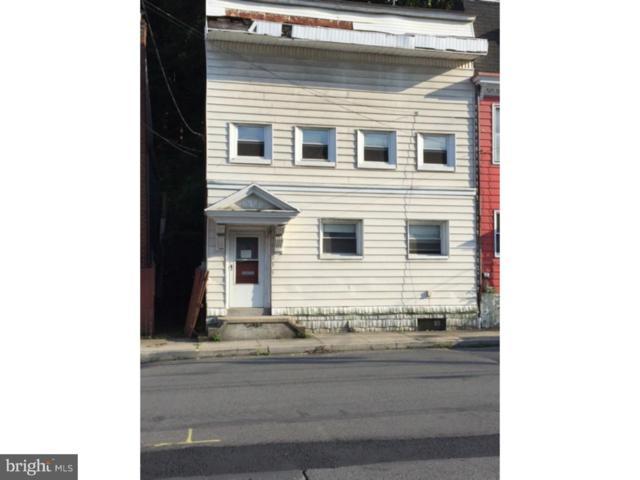 235 Peacock Street, POTTSVILLE, PA 17901 (#PASK114176) :: The Joy Daniels Real Estate Group