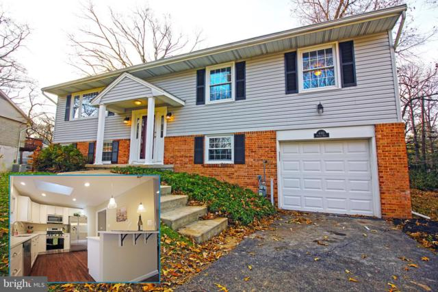 440 Bendale Drive, SEVERNA PARK, MD 21146 (#MDAA188992) :: The Riffle Group of Keller Williams Select Realtors