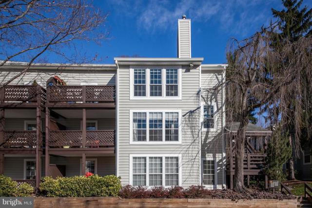 10180 Oakton Terrace Road #10180, OAKTON, VA 22124 (#VAFX347398) :: Berkshire Hathaway HomeServices