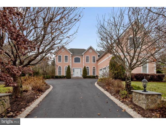 110 Country Club Drive, MOORESTOWN, NJ 08057 (MLS #NJBL194550) :: The Dekanski Home Selling Team